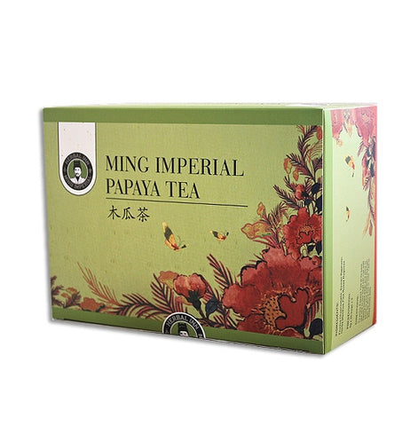 Papaya Tea (Large - 60 sachets)
