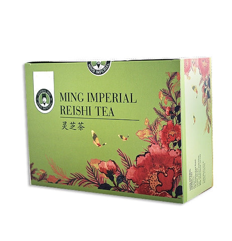 Reishi Tea (Large - 60 sachets)
