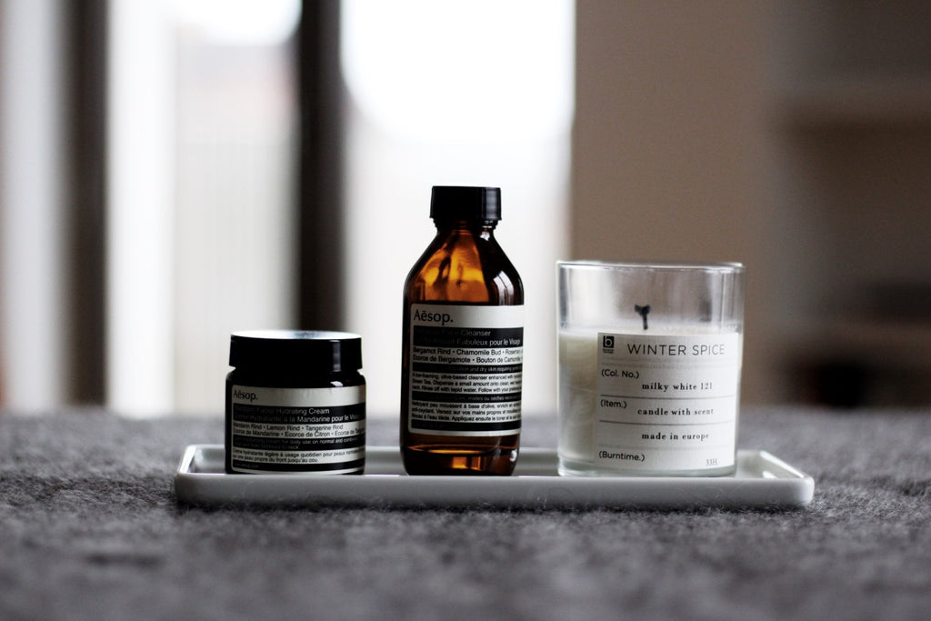 Elevate Your Skincare Regimen