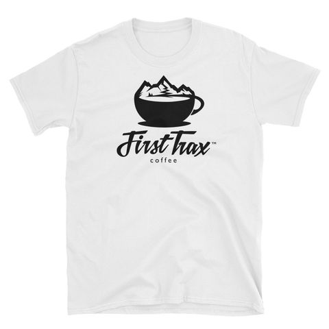 First Trax Coffee T-Shirt