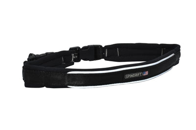 Spindrift Daisy Runner Belt_Black