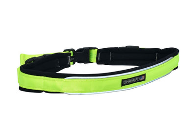 Spindrift Daisy Runner Belt_Lemon