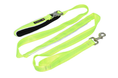Spindrift Safety Lead Neon Yellow