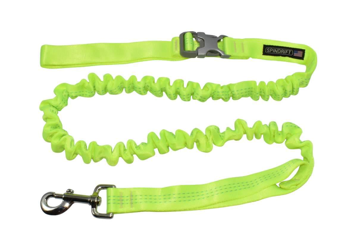 Spindrift Max Walker Dog Leash_Yellow
