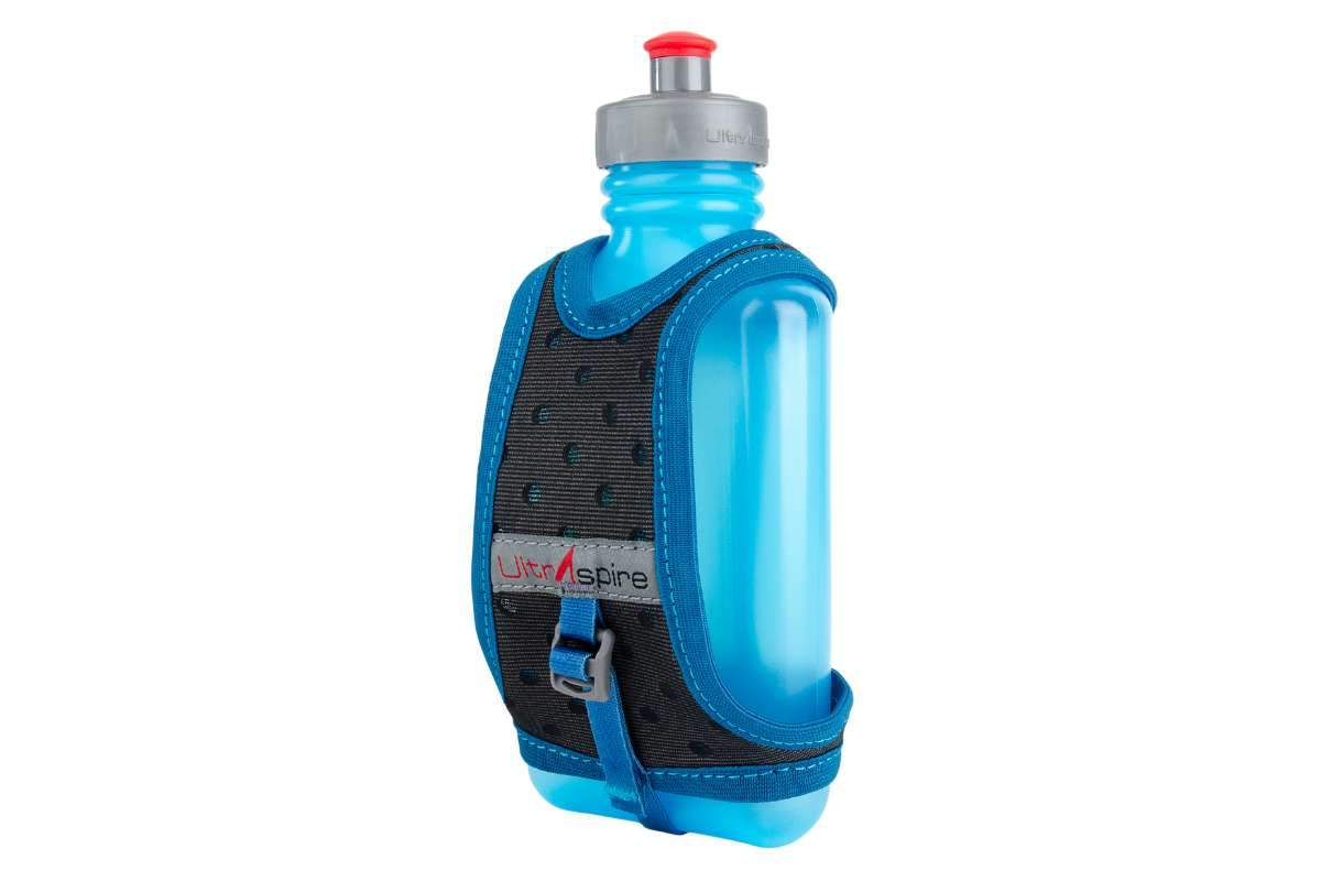 UltrAspire 550 Race Handheld Running Water Bottle