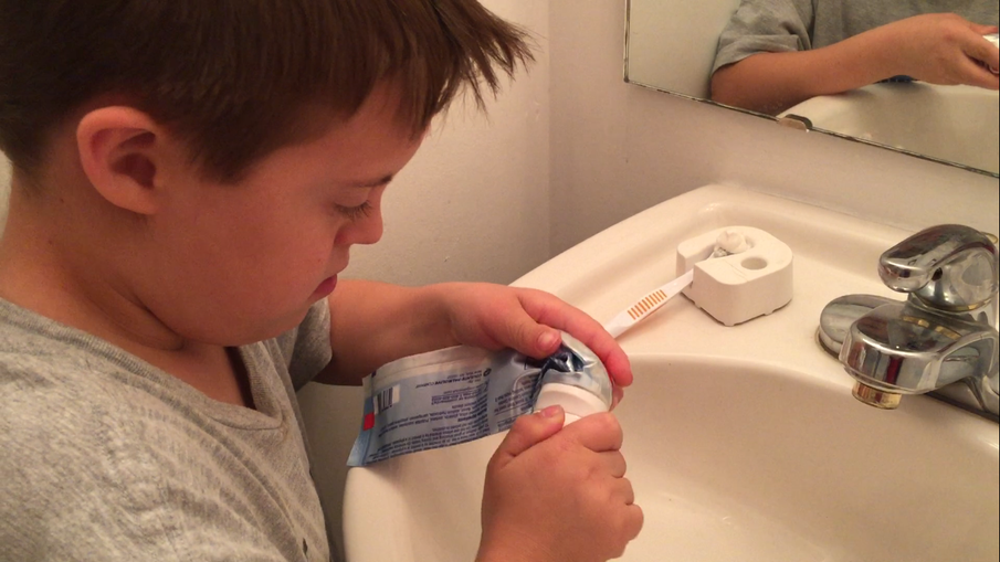 Hygiene - Keeping Kids Clean & Brushing Teeth!