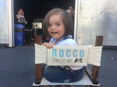 Rocco new cast member with Down syndrome on A&E