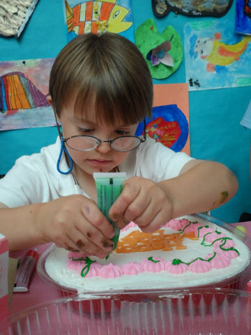 special needs IEP Down Syndrome Advocate
