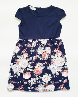 Chico Twinning - Floral Dress - Child 2Y+ - Chico Jack's