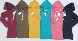 Chico Twin-Zip Luxury Breastfeeding Hoody - Chico Jack's