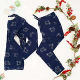 Limited Edition - Christmas Twinning Loungewear - Mumma - Chico Jack's