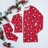 Limited Edition - Christmas Twinning Sets- Baby/Child Tops - Chico Jack's
