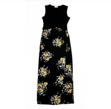 Chico Feather Maxi Dress - Chico Jack's