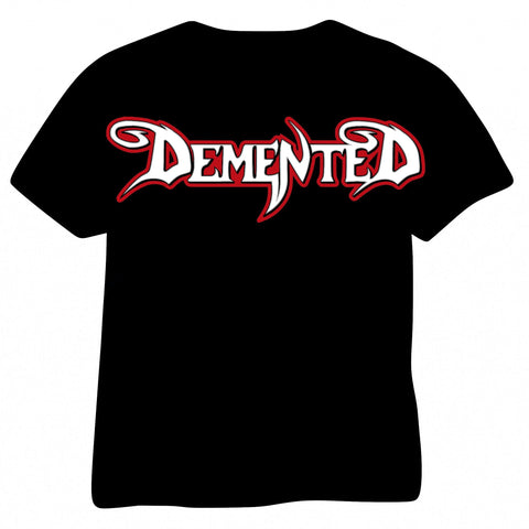 Atlanta Demented T-Shirt