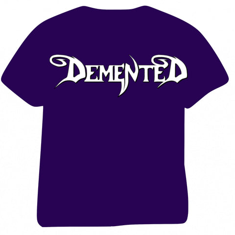 Baltimore Demented T-Shirt
