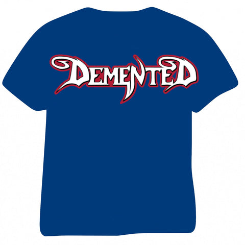 Buffalo Demented T-Shirt