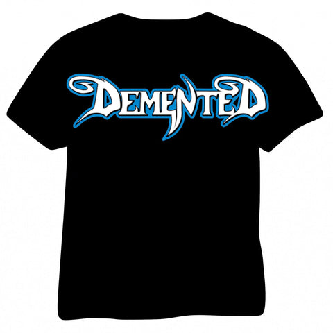 Carolina Demented T-Shirt