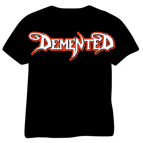 Cincinnati Demented T-Shirt
