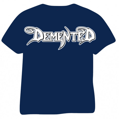 Dallas Demented T-Shirt