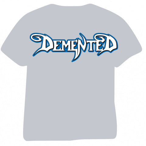 Detroit Demented T-Shirt