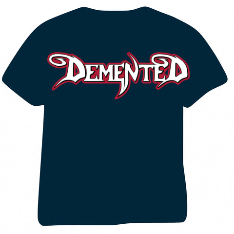 Houston Demented T-Shirt