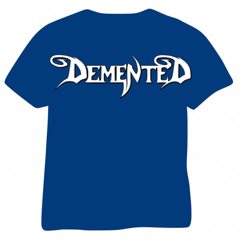 Indianapolis Demented T-Shirt
