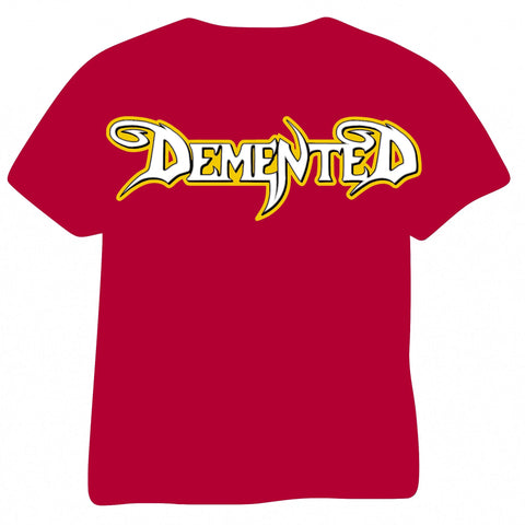 Kansas City Demented T-Shirt