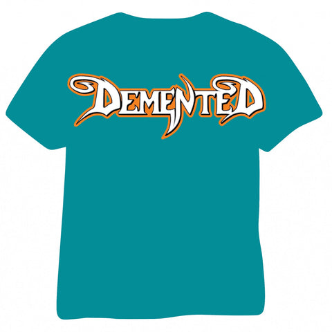 Miami Demented T-Shirt