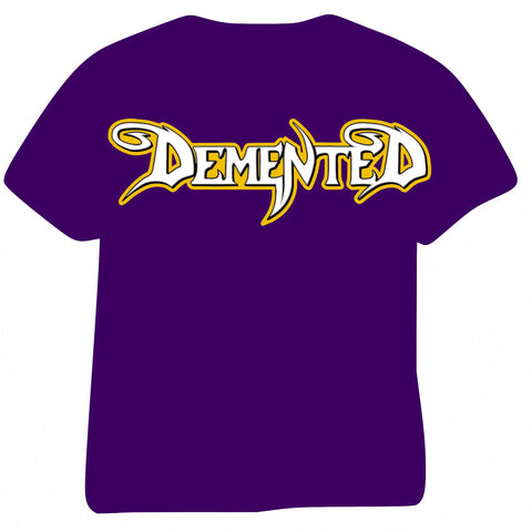 Minnesota Demented T-Shirt