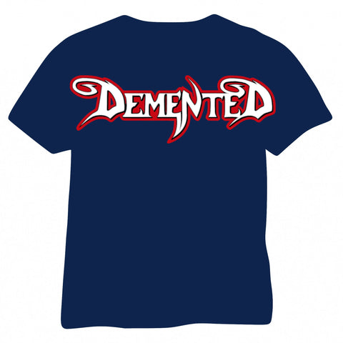 New England Demented T-Shirt