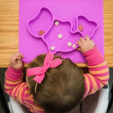 Lillys Love Review - Silicone Placemat