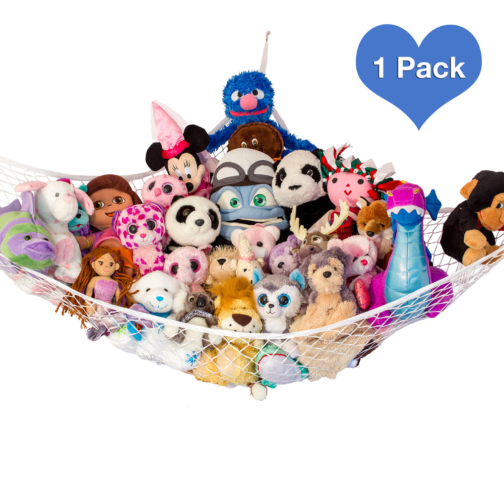 "Toy Net ""Stuffie Party Hammock"" (1 Pack)"