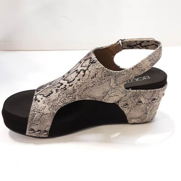 Corkys Cabot Wedge