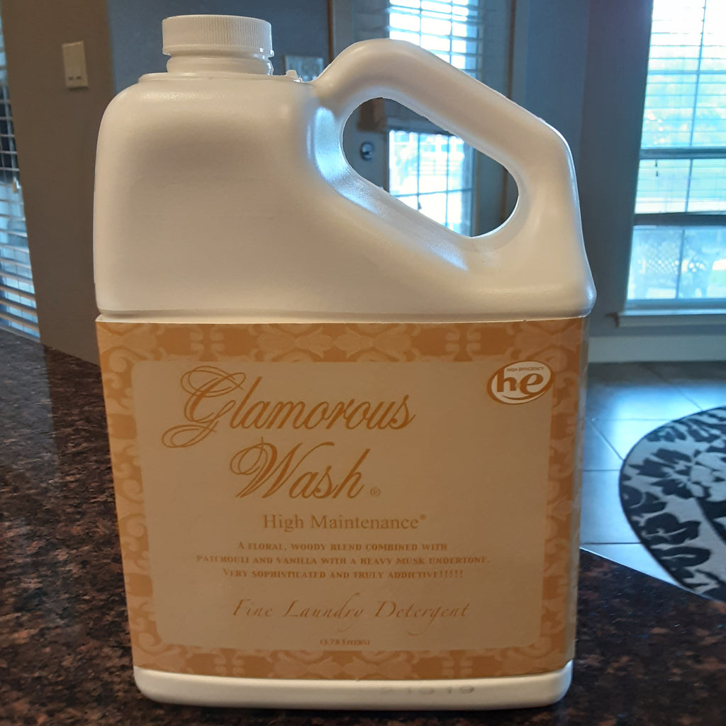 High Maintenance 3.78 Ltrs Jumbo Tyler Glamour Wash