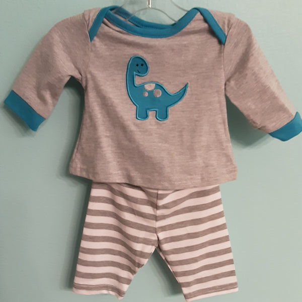 Dinosaur Three Piece Set