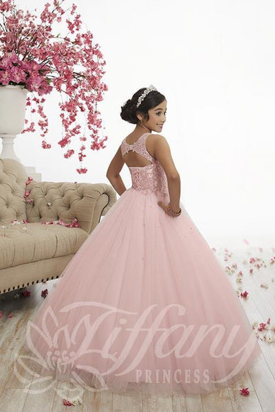 Tiffany Gown 13519