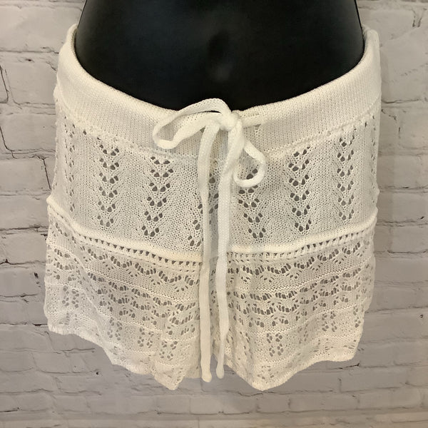 Crochet Top and/or Short