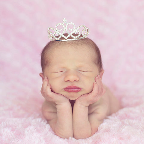 Baby Crown Infant #1