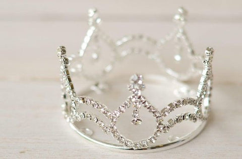 Baby crown infant #3