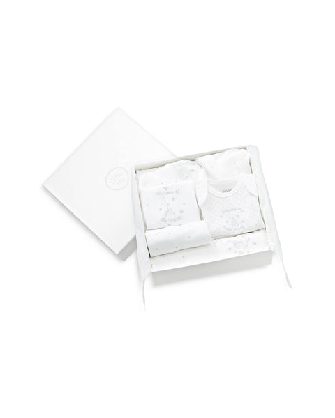 Little Me Moon Set With Gift box