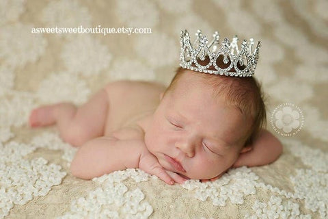 Baby Crown #2