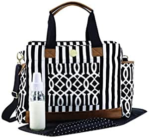 Mud Pie diaper bag