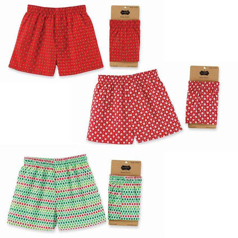 Mud Pie Boys Boxers