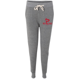 Ladies Phat Muscle Joggers