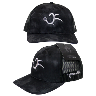 KRYPTEK HOOK TRUCKER - HOOKBONE
