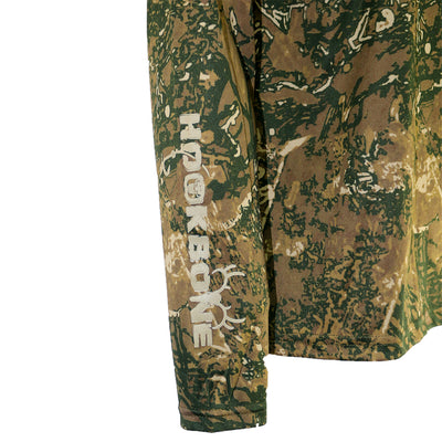 Men's Long Sleeve HOOKBONE C2 Camo - HOOKBONE