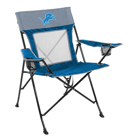 Detroit Lions NFL Game Changer Tailgate Chair - Fan Shop TODAY