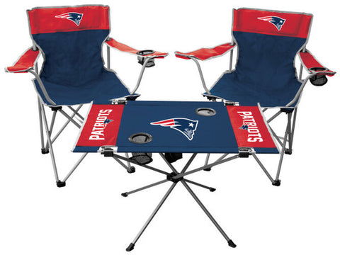 New England Patriots NFL Tailgate Kit - Fan Shop TODAY