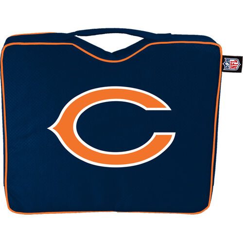 Chicago Bears NFL Bleacher Cushion - Fan Shop TODAY