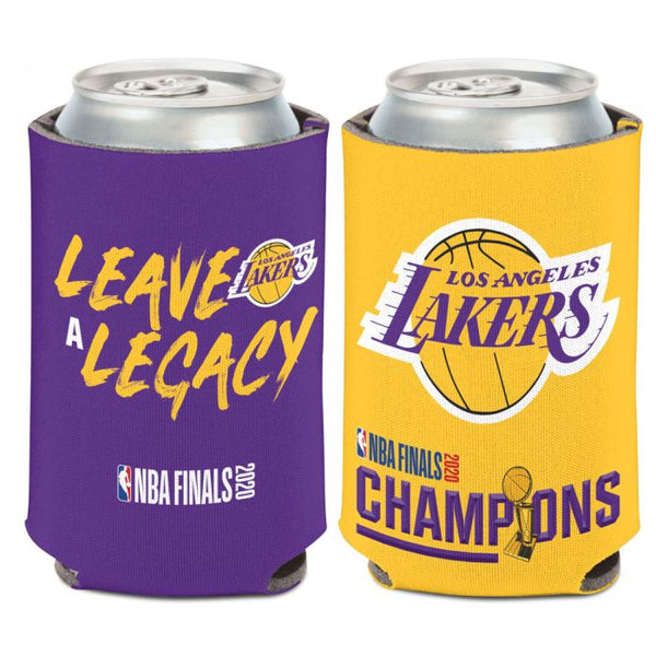 Los Angeles Lakers World Champions 12 oz. Can Cooler - Fan Shop TODAY